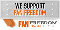 Fan Freedom Project